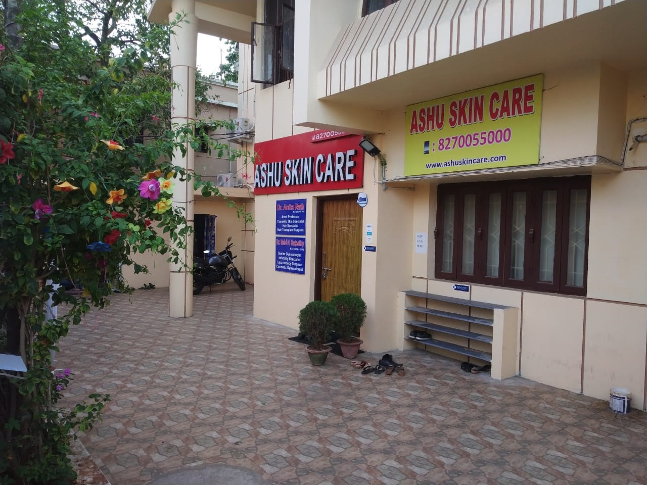 no-1 Hair transplant center in bhubaneswar